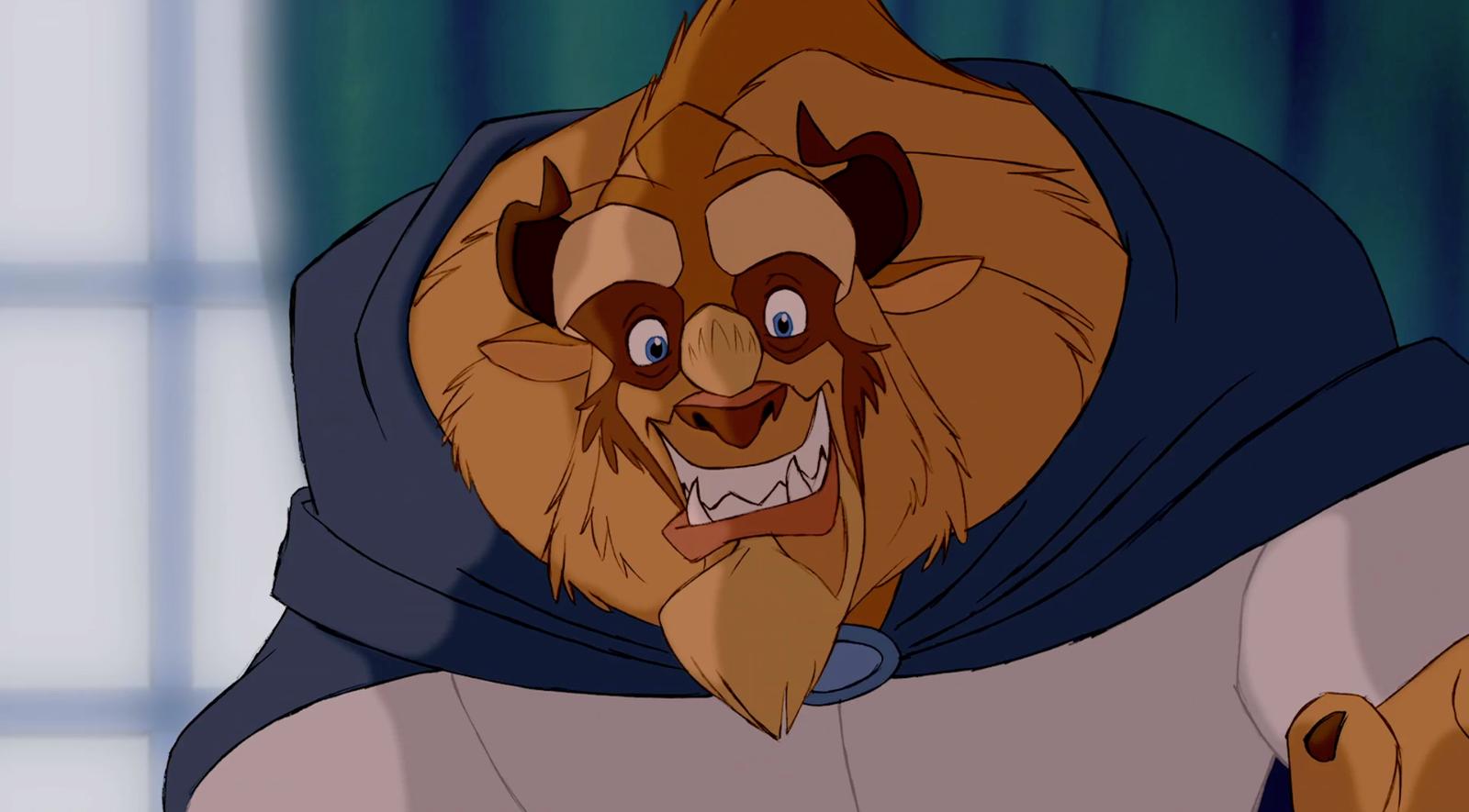 Turn That Bad Boy Good | Oh My Disney