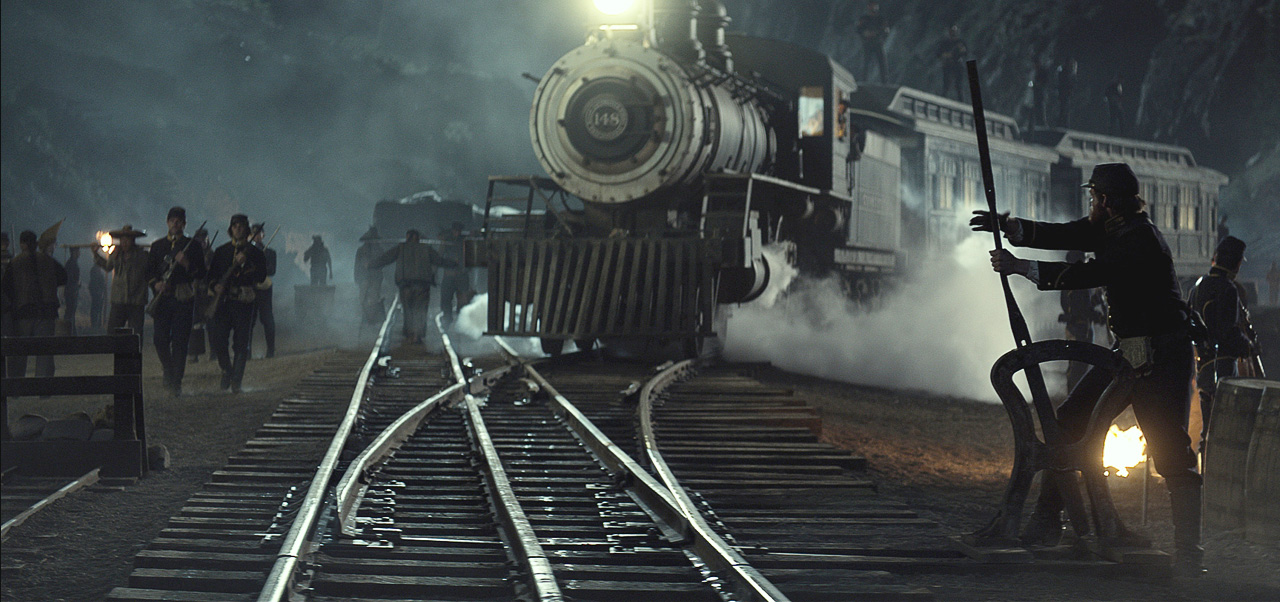 The Lone Ranger release (After the 2014 Razzies) | O Gauge ...